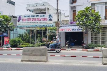Cho thuê nhà mặt tiền đường Lê Hồng Phong ngang 10m dài 25m giá 25 triệu/tháng - miễn trung gian