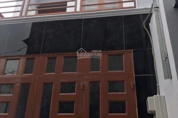 Nhà quận 8 đường Thanh Loan chính chủ cần bán gấp , Liên hệ Hoa xem nhà !!!