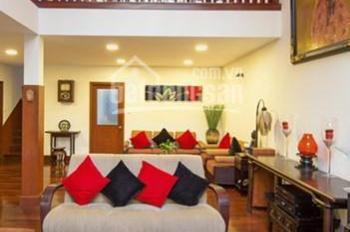 Tòa CHDV khu Nguyễn Cửu Vân DT: 6.25x20.5m, trệt 4 tầng CHDV full nội thất HĐT: 48tr/th. Giá 15.9tỷ