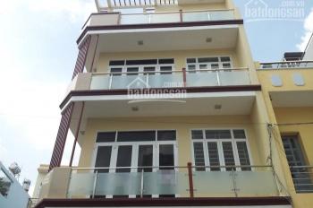 Kẹt tiền bán gấp nhà hẻm 5m đường Trần Hưng Đạo, giá cực rẻ