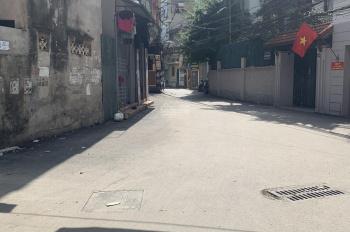 Chính chủ bán nhà giá rẻ tại Mỗ Lao, Hà Đông, Hà Nội 47m2*1,5T*MT 3.5m ô tô đỗ cạnh nhà 0988127556