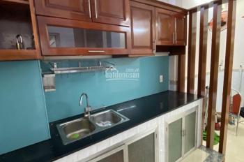 Chủ cần bán gấp nhà Quận 1 - Giá Gò Vấp nhà mới 2 lầu Hoàng Sa - Tân Định - Quận 1