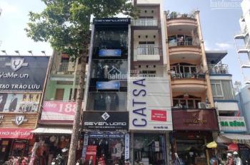 Nhà MT Nguyễn Đình Chiểu, Quận 3, DT 3.7x28m, 4 lầu, cần bán 30 tỷ
