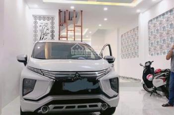 Bán nhà hẻm xe tải tránh Lê Đức Thọ, Gò Vấp, 100m2, 4 tầng giá chỉ 7.49 tỷ