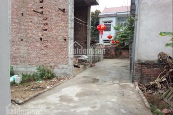Chính chủ gửi bán nhà cấp 4 ở được luôn tại thôn Bến Trung, xã Bắc Hồng, Đông Anh, Hà Nội
