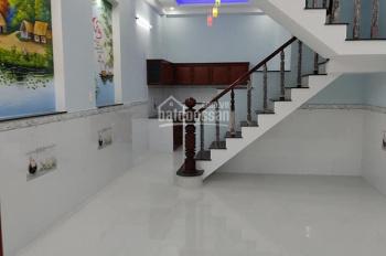 Bán nhà trệt lầu Thuận An Hòa giá giảm mạnh