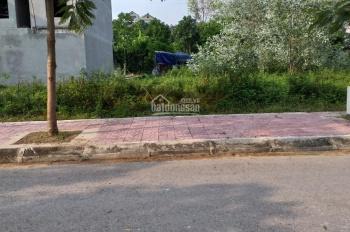 Bán đất mặt đường Quang Trung đối diện dự án Vân Hội City. Gía đầu tư