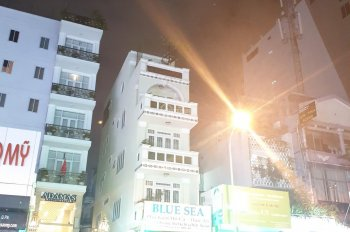 Bán gấp! 2 căn nhà MT Phan Đăng Lưu, Phú Nhuận, DT 4x20m, 4 lầu, giá 20.8 tỷ TL
