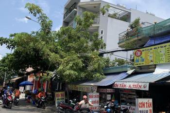 Bán nhà mặt tiền kinh doanh đường Bông Sao Phường 5 Quận 8