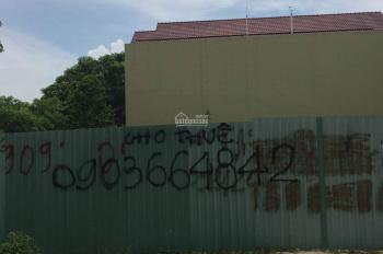 Bán đất MT đường Số 6D, P. An Lạc A, 5 x 20m, giá 7.9 tỷ. Khu Tên Lửa