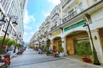 Cho thuê nhà phố thương mại đường Tạ Quang Bửu, Quận 8, 1 trệt, 2 lầu 1 sân thượng, giá 25tr/tháng