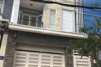 Bán nhà MT đường Số 21A, P. Bình Trị Đông B, 4 x 22.5m, 3.5 tấm, giá 9 tỷ. khu Tên Lửa