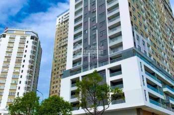 Bán căn góc 3PN Monarchy tòa B tầng cao, view biển - Cầu Trần Thị Lý, giá rẻ - LH: 0905873586