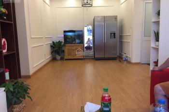 Cho thuê căn hộ không đồ, đồ cơ bản, chung cư Chợ Mơ, Bạch Mai, giá 8 - 10tr/th, MTG
