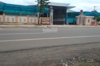 Gia đình muốn chuyển về quê sinh sống nên cần bán lại lô đất QL13 Lộc Hưng Lộc Ninh