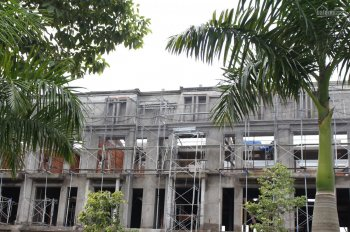 6 lý do đầu tư tại khu đô thị TT TP. Sóc Trăng - Mekong Centre - đã có sổ đỏ, giá chỉ từ 11,4tr/m2