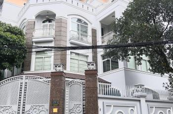 Bán gấp nhà mặt tiền Phan Đăng Lưu, Q. Phú Nhuận DT 13x30m, 400m2 GPXD 2 hầm, 10 lầu, giá 97.5 tỷ