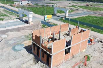 KĐT Phúc Hưng Golden đất nền nhà phố shophuose, SHR, thổ cư 100%, chỉ từ 400tr/nền, 0906756858
