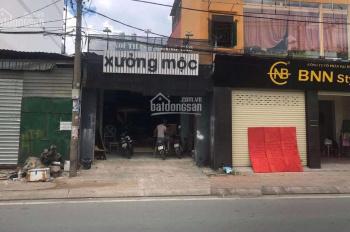 Nhà bán mặt tiền Lạc Long Quân, Quận 11, 3.5x20m trệt lầu giá 10 tỷ, LH 0903.178.087
