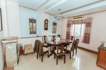 Bán nhà mặt tiền Đặng Văn Ngữ, P. 10, Phú Nhuận. DT 8x22m, 2 lầu, giá 38,5 tỷ TL