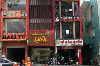 Bán nhà mặt tiền đường Nguyễn Thái Bình, Ký Con, Q. 1. DT: 3.9*18m, giá chỉ: 30.5 tỷ
