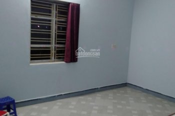 Cho thuê căn hộ khép kín tại 31 Trần Khát Chân