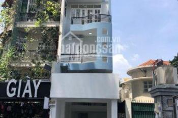 Bán nhà siêu vị trí MT Lý Chính Thắng, P7, Q3. DT 4x17m, 3 lầu, cho thuê 50tr/tháng, giá chỉ 20 tỷ