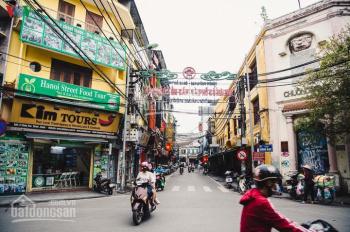 Thái Thịnh; vỉa hè ô tô tránh; khu VIP; kinh doanh sầm uất