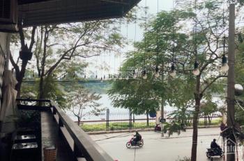 Đệ nhất vị trí, không thể đẹp hơn; view hồ; MT 15m; cuối năm giá gấp đôi