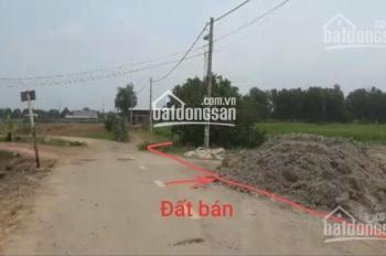 Bán đất 2MT đường Trung Đông 11 & Trung Đông 11E ( đã san lấp hoàn chỉnh) xã Thới Tam Thôn, Hóc Môn