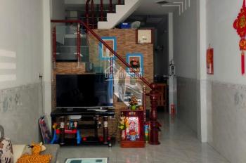 Bán nhà 1 trệt 2 lầu đường Phạm Đức Sơn, P16, Q8, sổ hồng chính chủ