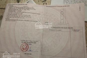 Chính chủ cần bán đất rộng 48,2 m2 Thạch Bàn, Long Biên, Hà Nội (cực gần Aeon Mall Long Biên)