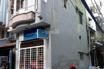 HHMG 50 tr bán nhà góc 2 mặt tiền khu kinh doanh sầm uất đường Nguyễn Ngọc Lộc, quận 10