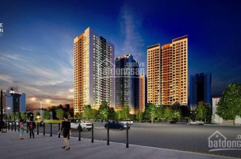 Ưu tiên chọn căn đẹp tại Rose Town quận Hoàng Mai, nhận nhà quý 3/2020