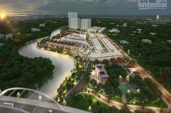 Chỉ 2,5 tỷ nhận ngay căn nhà phố liền kề 3 tầng , sinh lời vô hạn Senturia Nam Sài Gòn