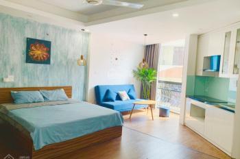 Cho thuê căn hộ ở Xuân La - Tây Hồ, thiết kế đẹp, nội thất đầy đủ