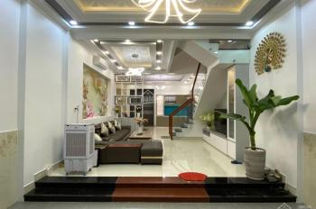 5 căn Hot nhất khu Huỳnh Tấn Phát, quận 7, gara rộng, thiết kế châu Âu, nội thất cao cấp