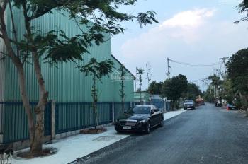 Cho thuê nhà kho xưởng, ở đường Lê Minh Nhựt, ngay cầu vượt Củ Chi, TP. Hồ Chí Minh. LH 0908786456