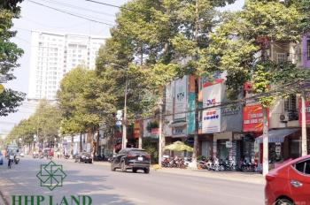 Cho thuê mặt bằng kinh doanh mặt tiền đường Võ Thị Sáu, gần Pegasus Plaza