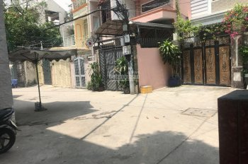 Nhà cho thuê chính chủ Quận Phú Nhuận, hẻm 8m, giá 7.8 triệu
