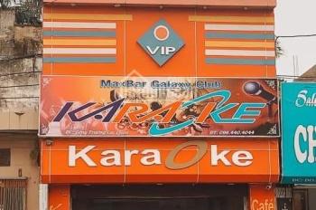 Bán nhà 4 tầng + 4 phòng karaoke chỉ việc kinh doanh tại ngã 4 Lục Quân giá chính chủ 3,6 tỷ