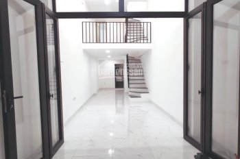 Bán nhà Tô Hiệu Hà Đông 40m2, 3T, giá 2.95 tỷ thiết kế đẹp