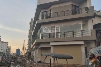 Cho thuê 2MT Nguyễn Xí - Nơ Trang Long 60m2 trệt 1 lầu nhà mới giá 80 triệu/th