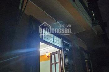 Bom nổ chủ cần tiền bán nhà phố Kim Giang, 35m2 4 tầng 4PN, gần phố, ô tô đỗ cổng, 2.125 tỷ