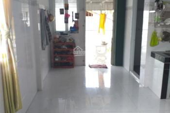 Nhà phường Phú Tân 115.4m2 2PN sân trước sau trung tâm TP Bến Tre