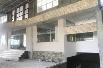 Cho thuê kho xưởng 2500m2 ngay cụm công nghiệp Quang Trung