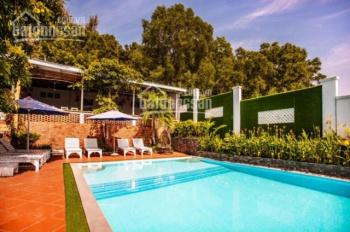 Bán resort siêu đẹp đang kinh doanh tại trung tâm Phú Quốc 85 tỷ, 2800m2