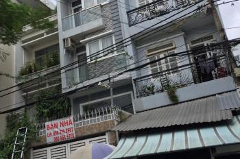 Bán nhà 5 tầng mặt tiền An Dương Vương, 5x20m, giá 38 tỷ - LH: 0932.77.32.86 Mỹ Ngọc