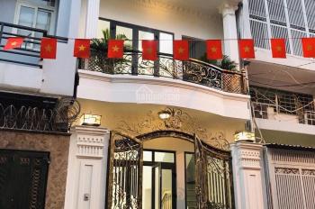 Cần bán hết tài sản, nhà 7 tầng MT Trần Bình Trọng, Q5 (5.5x18m), giá 37 tỷ - LH: 0932.77.32.86