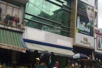 Cho thuê nhà mặt phố 220 Tân Hương, Tân Phú, 8x20m, 2 lầu, giá 100tr/th. LH 0937597052
